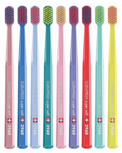 Zubná kefka CS 3960 super soft