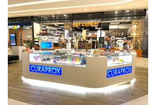 CURAPROX Smile Shop OC Nivy, Bratislava