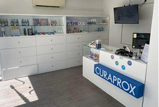CURAPROX Smile Shop, Obchodná ul. Bratislava